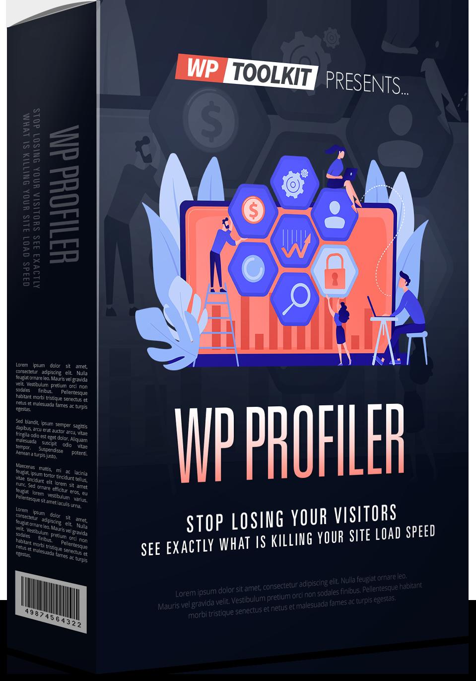 wp profiler plugin