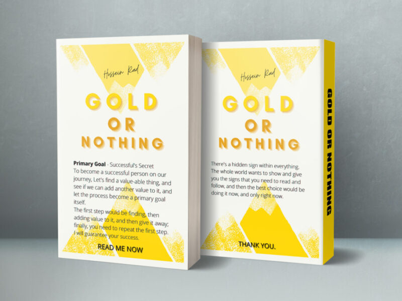 Gold or Nothing